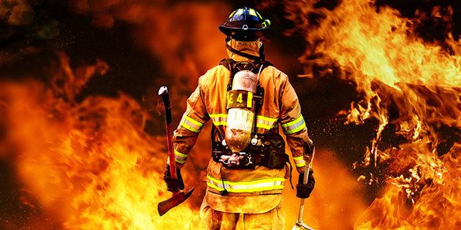 Pengendali Api
